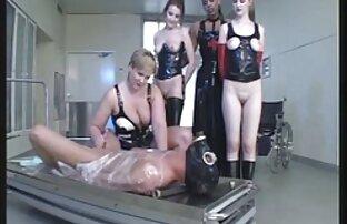 Blonde salope se masturbe et se film complet x gratuit masturbe anal avec Silver Vibra