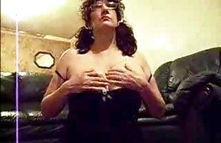 FEMME films porno streaming complet DE MÉNAGE !!!