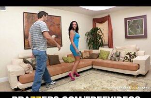 Adriana Chechik FFM Trou du film porno complet gratuite cul 3Some POV