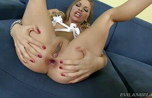 Jennifer Feet joue en collants film porno complet tukif à motifs